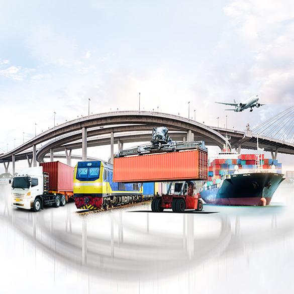 Report - Logistics - Thumb